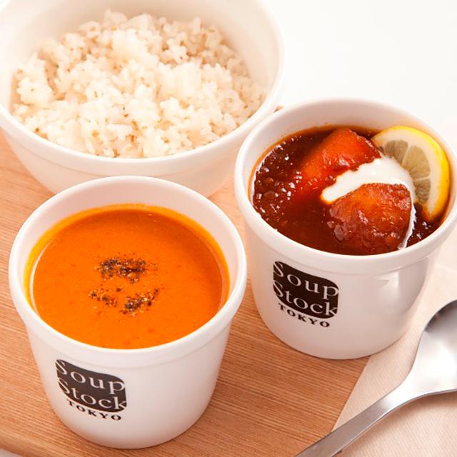 持ち帰り スープ ストック 【裏技公開】スープストックトーキョーのスープをお得に安く購入する方法